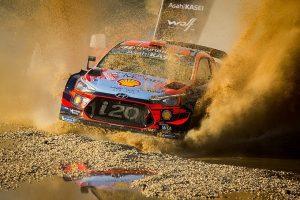 WRC-2019